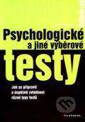 Psychologické a jiné výběrové testy