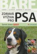 Zdravá výživa pro psa (Sabine L. Schäfer, Barbara R. Messika)