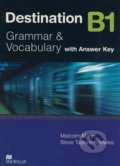 Destination B1 - Grammar and Vocabulary