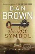 The Lost Symbol (v anglickom jazyku) (Dan Brown)