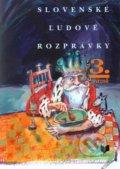 Ďalšie knihy zo série slovenské ľudové rozprávky