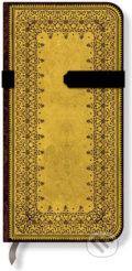 Paperblanks - Embossed - SLIM - �ist�