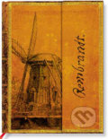 Paperblanks - Rembrandt, The Windmill - ULTRA - �ist�