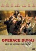 Operácia Dunaj