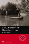 The Adventures of Huckleberry Finn - Beginner