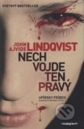 Nech vojde ten pravý (John Ajvide Lindqvist)