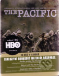 The Pacific - 6 DVD
