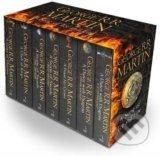 A Song of Ice and Fire - Box set (George R.R. Martin)