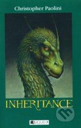 Inheritance (makka vazba) (Christopher Paolini)