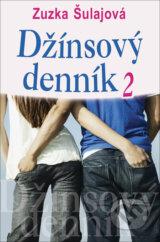 Dzinsovy dennik 2 (Zuzka Sulajova)