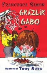 Grazlik Gabo (Francesca Simon)