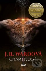 Chamtivost (J.R. Wardova)