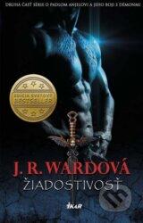 Ziadostivost (J.R. Wardova)