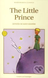 The Little Prince (Antoine de Saint-Exupery)