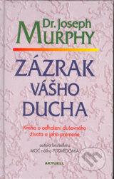obrázok knihy Zázrak vášho ducha - Joseph Murphy