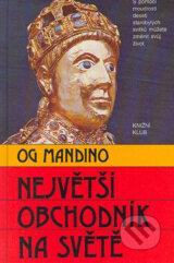 obrázok knihy Největší obchodník na světě - Og Mandino