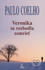 obrázok knihy Veronika sa rozhodla zomrieť - Paulo Coelho