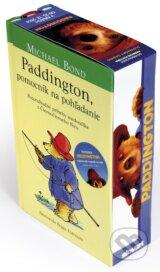Vyhrajte lístky do kina a knihy s Paddingtonom!