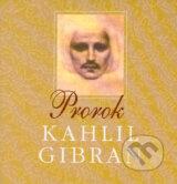 obrázok knihy Prorok - Kahlil Gibran