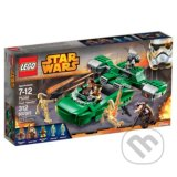 LEGO Star Wars TM 75091 Flash Speeder™