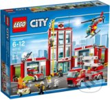 LEGO City Fire 60110 Hasi�sk� stanica