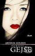 Pamati gejse (Arthur Golden)