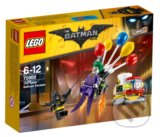 LEGO Batman Movie 70900 Jokerov útek v balóne