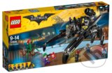 LEGO Batman Movie 70908 Skúter