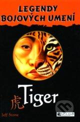 Jeff Stone - Tiger
