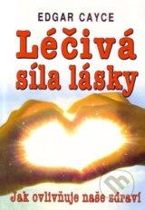 obrázok knihy Léčivá síla lásky - Edgar Cayce