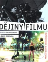 Dejiny filmu (Kristin Thompsonova, David Bordwel)
