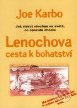 obrázok knihy Lenochova cesta k bohatství - Joe Karbo
