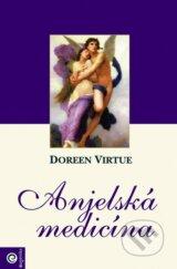 obrázok knihy Anjelská medicína - Doreen Virtue