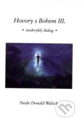 obrázok knihy Hovory s Bohem III. - Neale Donald Walsch