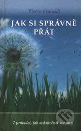 obrázok knihy Jak si správně přát - Pierre Franckh