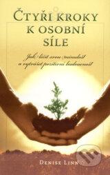 obrázok knihy Čtyři kroky k osobní síle - Denise Linn