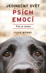 Jedinečný svět psích emocí