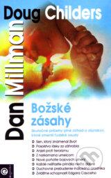 obrázok knihy Božské zásahy - Dan Millman