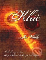 obrázok knihy Kľúč - Joe Vitale