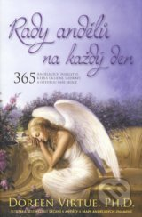 obrázok knihy Rady andělu na každý den - Doreen Virtue
