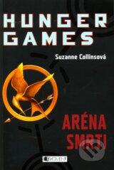 Arena smrti - Hunger games (Suzanne Collinsova)