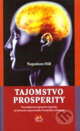 obrázok knihy Tajomstvo prosperity - Napoleon Hill