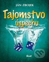 obrázok knihy Tajomstvo úspechu - Ján Zbojek