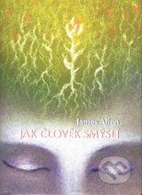 obrázok knihy Jak člověk smýšlí - James Allen