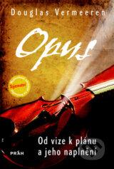 obrázok knihy Opus - Douglas Vermeeren