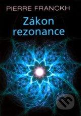 obrázok knihy Zákon rezonance - Pierre Franckh