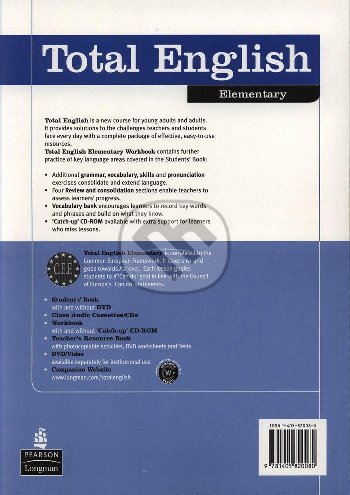 решебник book total new elementary. english
