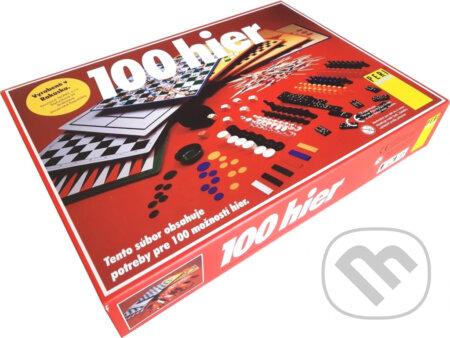 100 Spile