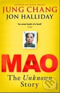MAO THE STORY UNKNOWN