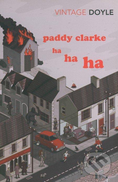 No 639 Paddy Clarke Ha Ha Ha by Roddy Doyle